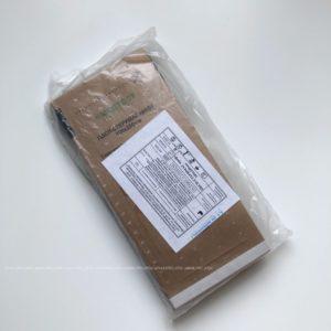 Крафт пакеты коричневые 100*200 мм, 100 шт.