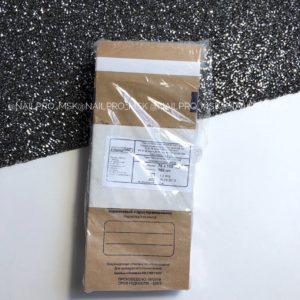 Крафт пакеты 75*150 мм, 100 шт.