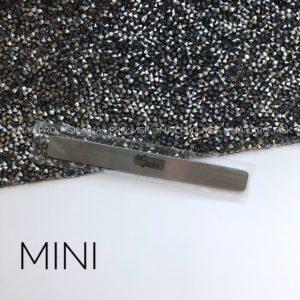Металлическая основа для пилочки Мини,  9*85 мм