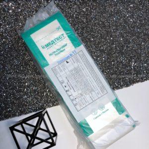 Крафт пакеты комбинированные 75*200 мм, 100 шт.