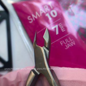 Кусачки Сталекс Smart 10 (7 мм)