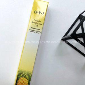 Масло OPI в ручке ананас, 5 мл