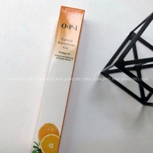 Масло OPI в ручке апельсин, 5 мл