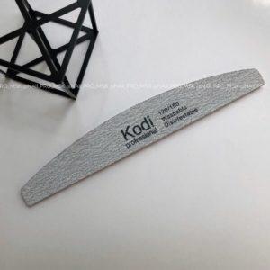 Пилка Kodi полумесяц 120/150 грит