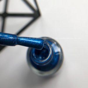 Лак для стемпинга Grattol 10 Blue, 6,5 мл