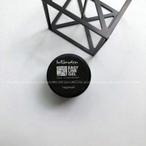 Гель-паутинка InGarden 4 гр., черный