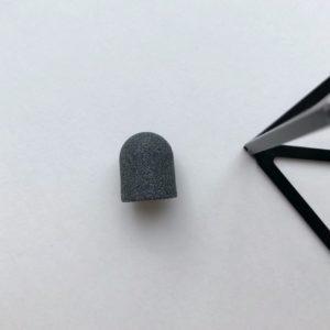 Колпачок песочный 10 мм, 150 грит