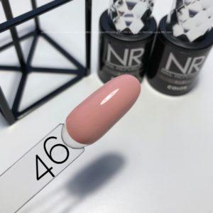 Гель-лак Nail Republic 046, 10 мл