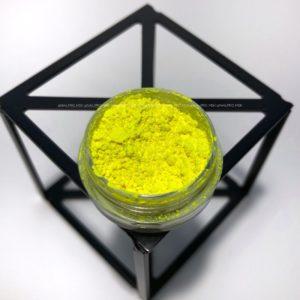 Пигмент неон жёлтый, 008