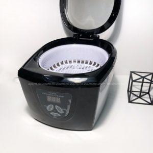 Ультразвуковая мойка Codyson CD-7810A (черный корпус), 750 мл